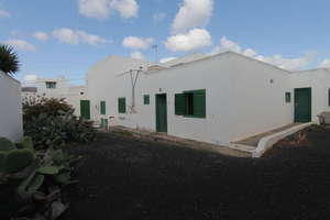 House for sale in Mácher, Tías, Lanzarote.