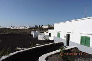 House for sale in Güime, San Bartolomé, Lanzarote.