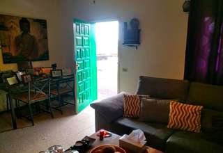 Chalet for sale in Tao, Teguise, Lanzarote.