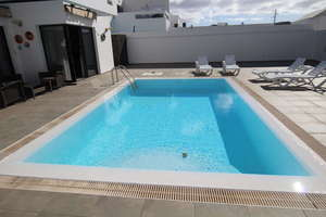 Chalet for sale in Nazaret, Teguise, Lanzarote.