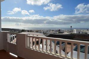 Flat for sale in Tías, Lanzarote.