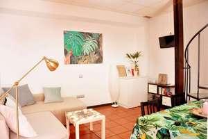 Apartment for sale in El Charco, Arrecife, Lanzarote.