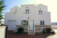 Villa for sale in Muñique, Teguise, Lanzarote.