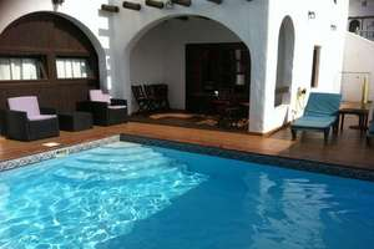 Villa Luxury for sale in Punta Mujeres, Haría, Lanzarote.