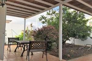 Duplex for sale in San Bartolomé, Lanzarote.