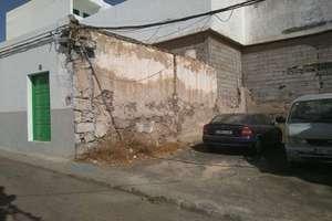Plot for sale in El Charco, Arrecife, Lanzarote.