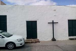 House for sale in Teguise, Lanzarote.