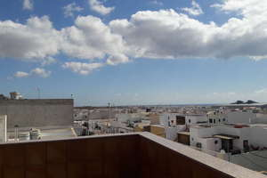 Penthouse for sale in Argana Alta, Arrecife, Lanzarote.