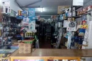 Commercial premise for sale in San Francisco Javier, Arrecife, Lanzarote.