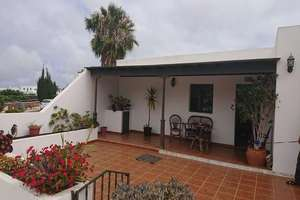 House for sale in Yaiza, Lanzarote.