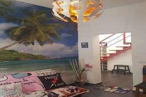 Duplex for sale in Altavista, Arrecife, Lanzarote.