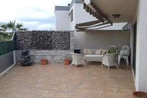 Cluster house for sale in El Galeon, Adeje, Santa Cruz de Tenerife, Tenerife.