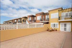 Semidetached house for sale in Roque Del Conde, Adeje, Santa Cruz de Tenerife, Tenerife.