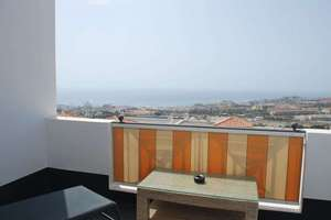 Duplex for sale in Roque Del Conde, Adeje, Santa Cruz de Tenerife, Tenerife.