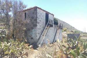 Plot for sale in Tejina de Guia, Guía de Isora, Santa Cruz de Tenerife, Tenerife.