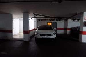 Parking spaces for sale in San Gregorio, Telde, Las Palmas, Gran Canaria.