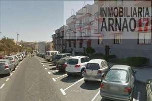 Parking spaces for sale in Salinetas, Telde, Las Palmas, Gran Canaria.