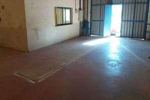 Warehouse for sale in Polígono Industrial Arinaga, Agüimes, Las Palmas, Gran Canaria.
