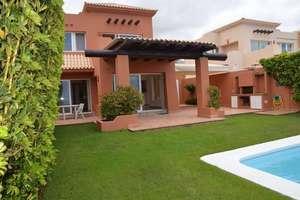 Villa for sale in La Caleta, Adeje, Santa Cruz de Tenerife, Tenerife.