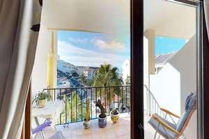 Duplex for sale in Los Cristianos, Arona, Santa Cruz de Tenerife, Tenerife.