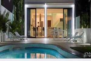 Villa for sale in El Madroñal, Adeje, Santa Cruz de Tenerife, Tenerife.