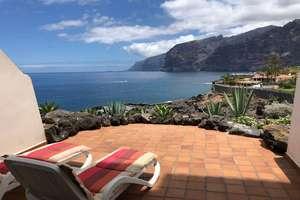 Duplex for sale in Los Gigantes, Santiago del Teide, Santa Cruz de Tenerife, Tenerife.