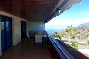 Apartment Luxury for sale in Los Gigantes, Santiago del Teide, Santa Cruz de Tenerife, Tenerife.