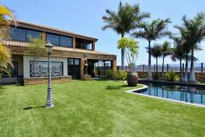 Chalet Luxury for sale in Jinamar, Telde, Las Palmas, Gran Canaria.